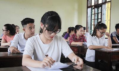 Nhiều điểm mới trong công tác coi thi THPT quốc gia 2019