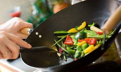 Những sai lầm khi chế biến rau, củ dễ gây ung thư nhiều người Việt mắc phải