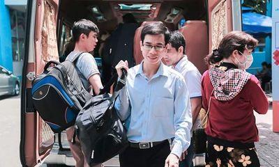 Hàng ngàn giảng viên đại học lên đường làm nhiệm vụ trong kỳ thi THPT quốc gia 2019