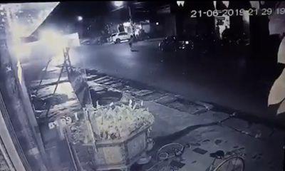 Thái Nguyên: Hẹn bạn giảng hòa, 2 thanh niên bị đâm thương vong