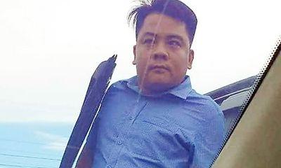 Vụ nhóm giang hồ chặn xe chở công an ở Đồng Nai: Khởi tố Giang
