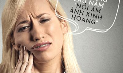 Nỗi ám ảnh kinh hoàng đối với người mất răng