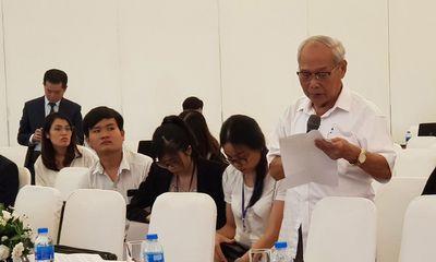 Vụ tranh chấp tài sản thừa kế tại tập đoàn Hoàn Cầu và Nam Á Bank: Nhiều người xúi giục ông Nguyễn Chấn tố cáo con trai?