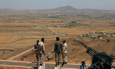 Tình hình Syria mới nhất ngày 26/6: Mỹ, Nga và Israel thống nhất đẩy Iran ra khỏi Syria?