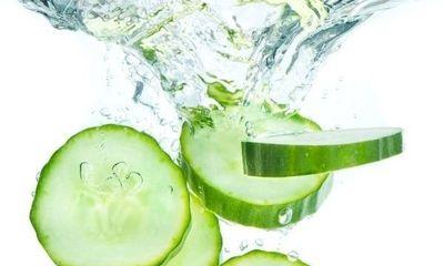 10 loại trái cây giải nhiệt, thanh lọc cơ thể nhất định phải ăn ngày nắng nóng