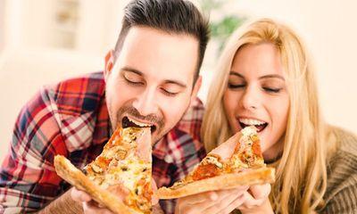Phát hiện nguyên nhân gây rối loạn ăn uống là do mũi quá thính