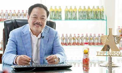 Ông Trần Quý Thanh lập hàng chục công ty, vốn gần 20.000 tỷ làm bất động sản