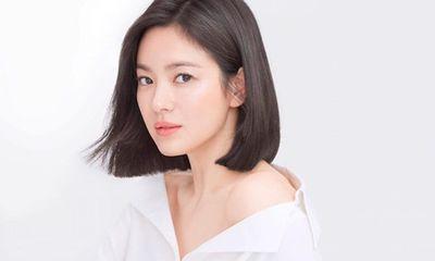 Thực hư Song Hye Kyo từ chối tham gia phim mới vì ly hôn Song Jong Ki