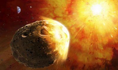 Tiểu hành tinh vàng có thể khiến mọi người trên Trái đất đều trở thành tỷ phú