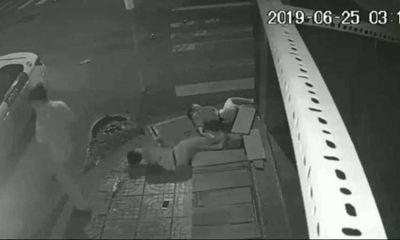 Vụ tài xế Vinasun bỏ mặc cô gái bất động trong đêm ở TP.HCM: Ám ảnh cuộc gọi