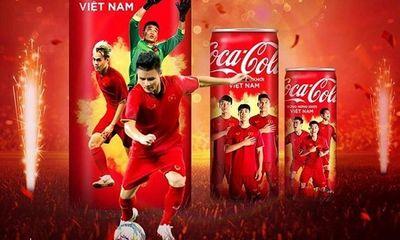 Coca-Cola đã thay đổi slogan quảng cáo thành