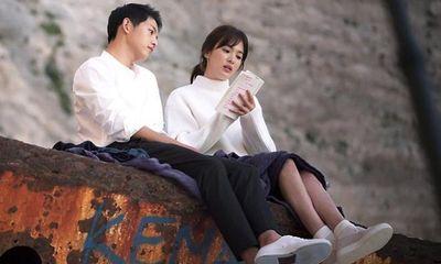 Cặp đôi Song- Song sẽ ly hôn mà không cần ra tòa