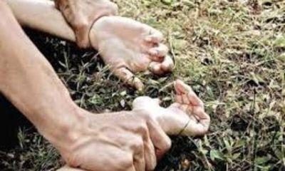 Vụ người phụ nữ 64 tuổi bị cưỡng hiếp, đánh gẫy răng: Lời khai bất ngờ của 2