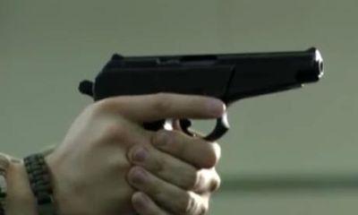 Xác minh thông tin cướp dùng súng rượt đuổi ô tô giữa ban ngày như phim hành động ở Đắk Nông