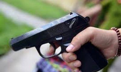 Thông tin chính thức vụ cướp dùng súng rượt đuổi ô tô giữa ban ngày ở Đắk Nông