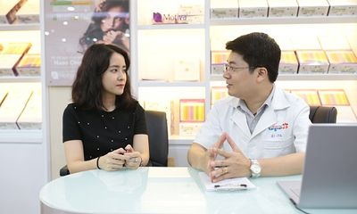 """Nhật ký giảm 19cm lấy lại vòng eo """"con kiến"""" của diễn viên Thùy Dương - Người phán xử"""