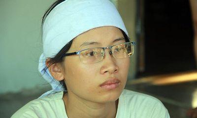 Nữ sinh bỏ dở kỳ thi về chịu tang bố mắc ung thư gan được đề xuất đặc cách tốt nghiệp