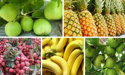 4 loại trái cây tránh ăn nhiều vào mùa hè để khỏi tăng cân và hôi miệng