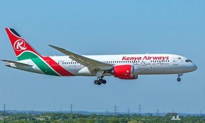 Nam hành khách đi lậu vé tử vong vì bị rơi khỏi máy bay