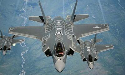 Thổ Nhĩ Kỳ tuyên bố sẽ mua tiêm kích của Nga nếu Mỹ không giao F-35