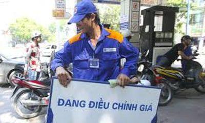 Chiều nay (2/7), giá xăng, dầu đồng loạt tăng