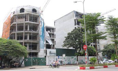 Uỷ ban Tư pháp: Đề nghị làm rõ tranh chấp liên quan đến Dự án khu nhà ở Phố Wall
