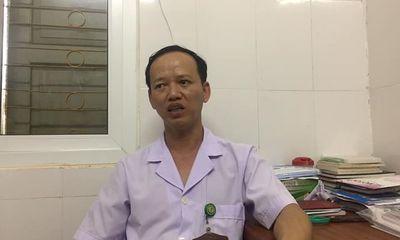 Bác sỹ đỡ đẻ bé sơ sinh tử vong tại Hà Tĩnh: