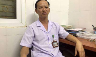 Vụ trẻ sơ sinh tử vong có vết đứt trên cổ tại Hà Tĩnh: Bất ngờ với chuyên môn của bác sĩ trực chính