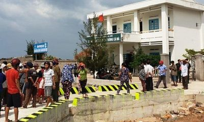 Vụ sóng đánh chìm tàu cá tại Ninh Thuận: Đã tìm thấy thi thể 4 ngư dân mất tích
