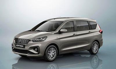 Bảng giá ô tô Suzuki mới nhất tháng 7/2019: Ertiga giá niêm yết 639 triệu đồng