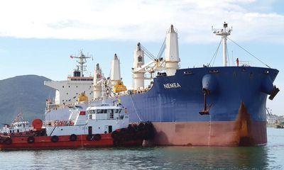 Giành lại quyền kiểm soát Cảng Quy Nhơn, Vinalines lập tức thay thế các vị trí quan trọng tại HĐQT