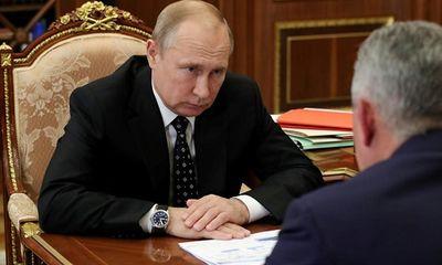 Nga xác nhận tàu ngầm bị cháy đã sử dụng lò phản ứng hạt nhân