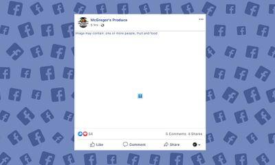 Facebook nói gì về nguyên nhân lỗi ảnh không hiển thị ảnh trên toàn cầu?