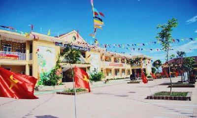 Giáo dục - Hướng nghiệp - Agribank tài trợ 25 tỷ đồng xây dựng trường học các cấp cho huyện miền núi Thanh Chương – Nghệ An