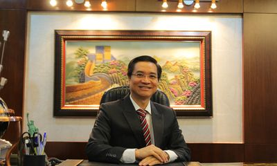 Ông chủ công ty Thuận Việt – chủ đầu tư dự án New City Thủ Thiêm là ai?