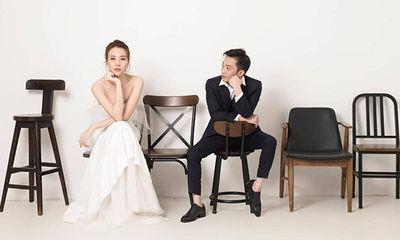 Vì sao đám cưới của Cường Đô la - Đàm Thu Trang không phục vụ trẻ em dưới 5 tuổi?