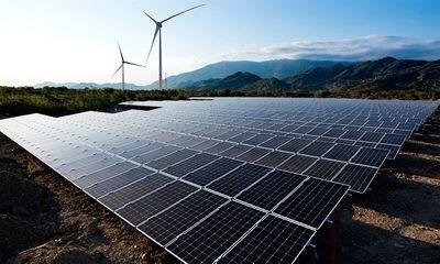Công ty pin Trung Quốc trở thành nhà cung cấp chính cho các nhà máy điện mặt trời lớn tại Việt Nam