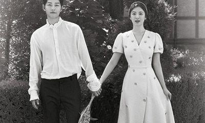 Tin tức giải trí mới nhất ngày 5/7: Anh trai Song Joong Ki tỏ rõ thái độ với Song Hye Kyo
