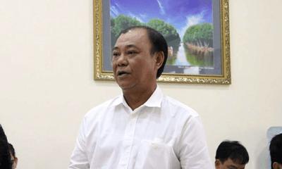 Nóng: Nguyên Tổng Giám đốc SAGRI Lê Tấn Hùng bị bắt giam