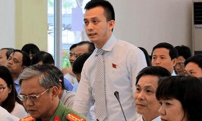 Đà Nẵng: Xem xét đơn xin thôi đại biểu HĐND TP Đà Nẵng của ông Nguyễn Bá Cảnh