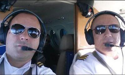 Máy bay hạ cánh khẩn cấp vì cơ trưởng đột tử