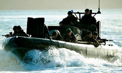 Đặc nhiệm Hải quân Anh chiến đấu với gần 100 tay súng IS để bảo vệ một gia đình Afghanistan