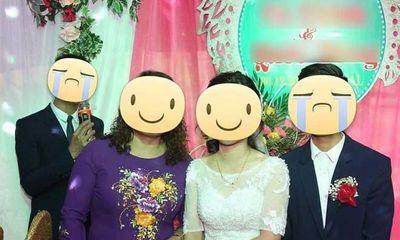 Gia đình 2 bên mãi không cho cưới, cô dâu chú rể sững sờ khi biết sự thật