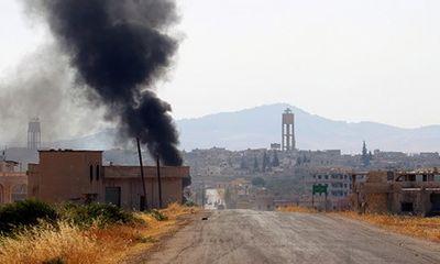Tin tức quân sự mới nóng hôm nay 6/7: Phiến quân tập kích cùng lúc 3 tỉnh tại Syria