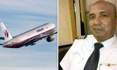 Vụ MH370: Rộ nghi vấn cơ trưởng ở trong nhà vệ sinh khi máy bay gặp nạn