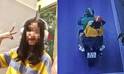 Nữ sinh nghi bị bắt cóc tại Hà Nội được tìm thấy ở Hải Dương