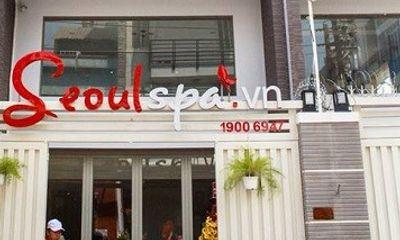 Seoul Spa đang coi rẻ sức khỏe, tính mạng của khách hàng?