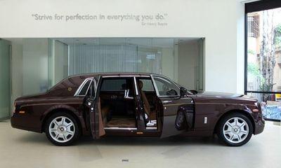 Những siêu xe Rolls-Royce triệu đô đình đám của
