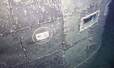 Phát hiện rò rỉ phóng xạ nồng độ cao gấp 100.000 lần nước biển từ tàu ngầm Liên Xô