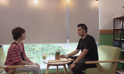 Phim Phim Về nhà đi con tập 63: Dương quyết định từ bỏ tình yêu đơn phương với Quốc